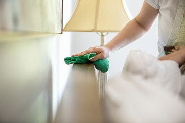 Cleaning Services Watford