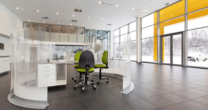 Commercial Cleaning Watford
