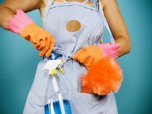 Domestic Cleaning Watford