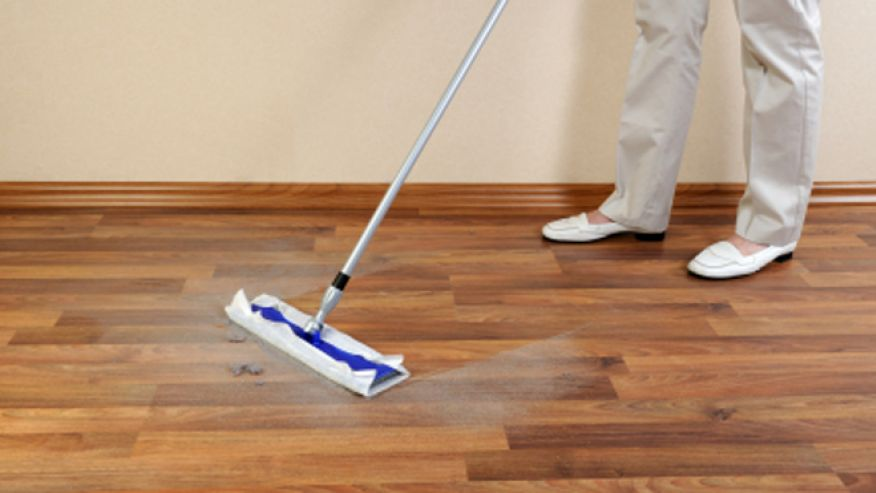 Floor Cleaning Watford