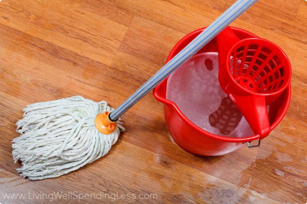 Home Cleaning Watford