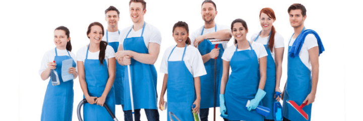 Cleaners Watford