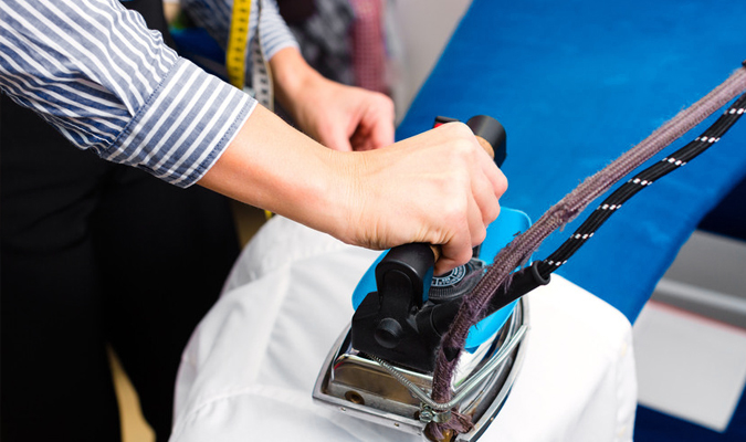 Watford Ironing Services