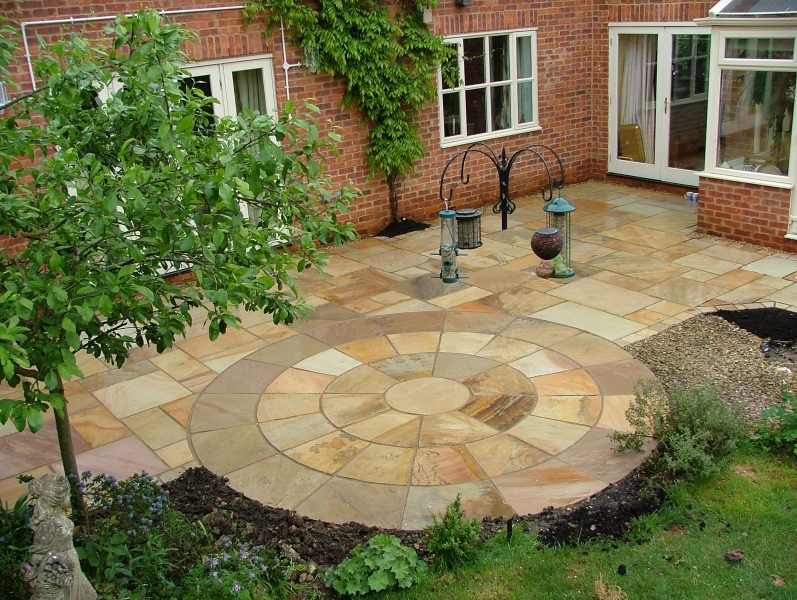 Patio Cleaning Watford