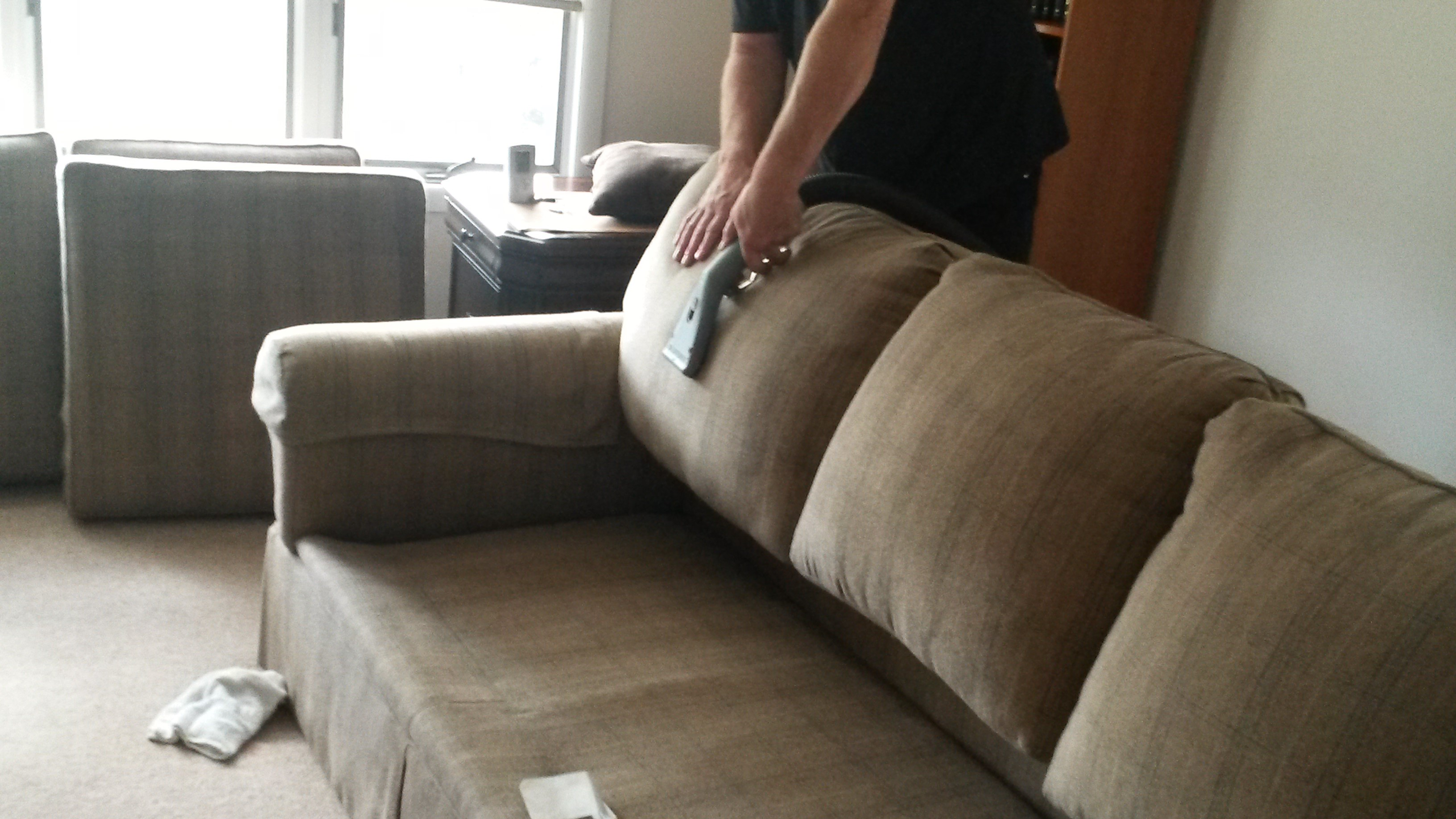 Sofa Cleaning Watford